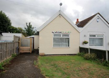 Thumbnail 1 bed bungalow for sale in Burrs Road, Clacton-On-Sea
