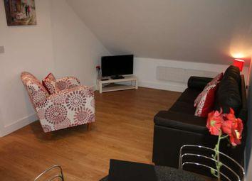 Thumbnail 2 bed flat to rent in Dobcross New Road, Dobcross, Oldham