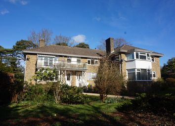 Thumbnail 2 bed flat to rent in Little Oak Road, Southampton