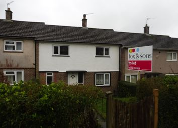 Thumbnail 2 bed property to rent in Southway Drive, Plymouth
