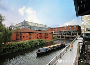 Thumbnail 2 bed flat to rent in Waterfront Walk, Birmingham