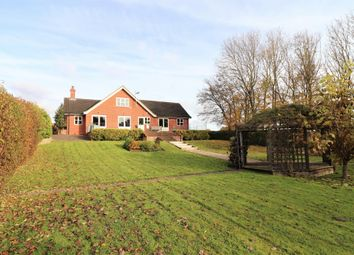 Thumbnail 6 bed detached house for sale in The Causeway, Hitcham, Ipswich, Suffolk