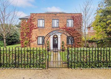 5 bed detached house for sale in Norton Garth, Gidea Close, Gidea Park RM2