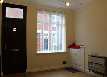 Thumbnail 3 bedroom terraced house to rent in Brandon Street, Belgrave, Leicester