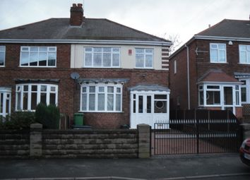 Thumbnail 3 bedroom semi-detached house to rent in Avenue Road, Bilston