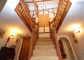 Thumbnail 4 bed barn conversion for sale in Talaton, Exeter