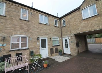 Thumbnail 2 bed terraced house for sale in Sylvan Close, Coleford