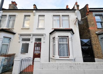 Thumbnail 3 bed terraced house for sale in Millfields Road, London