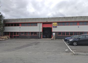 Thumbnail Light industrial to let in Unit Knights Park, Knight Road, Strood, Rochester, Kent