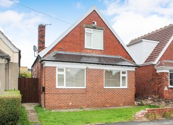 3 bed detached house for sale in Alexandra Road, Swallownest, Sheffield S26