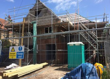 Thumbnail 5 bed detached house for sale in Monckton Road, Alverstoke, Gosport