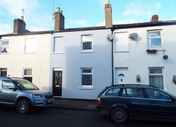 Thumbnail 2 bed terraced house for sale in Princes Street, Fairview, Cheltenham, Gloucestershire