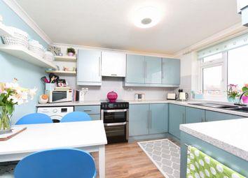 Thumbnail 3 bed maisonette for sale in Lynchford Road, Farnborough