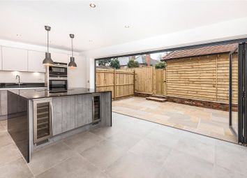 Thumbnail 3 bed semi-detached house for sale in Angel Cottage 2, Church Road, Shepperton, Surrey