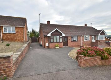 Thumbnail 2 bed bungalow for sale in Forest View Road, Tuffley, Gloucester