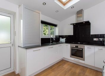 Thumbnail 3 bed property to rent in Bazely Street, Canary Wharf, London