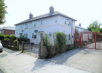 Thumbnail 3 bed property to rent in St. Andrews Road, London