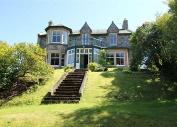 Thumbnail 6 bed detached house for sale in Strathpeffer