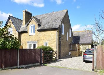 Thumbnail 2 bed semi-detached house for sale in Island Road, Hersden, Canterbury, Kent