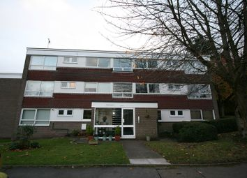 Thumbnail 2 bed flat to rent in Mereside Way, Solihull