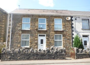 Thumbnail 3 bedroom semi-detached house for sale in Swansea Road, Pontardawe, Swansea