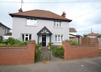 Thumbnail 4 bedroom property for sale in Princes Gardens, Felixstowe
