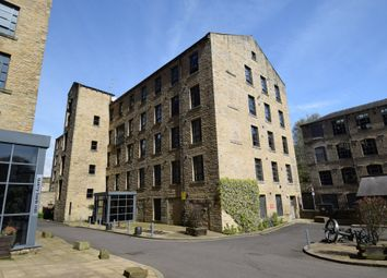 1 bed flat for sale in Parkwood Mill, Grove Street, Longwood, Huddersfileld HD3