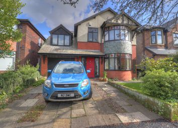 4 bed detached house for sale in Alders Green Avenue, High Lane, Stockport SK6
