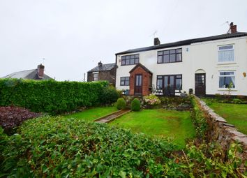 Thumbnail 3 bed semi-detached house for sale in Bourne Street, Stoke-On-Trent
