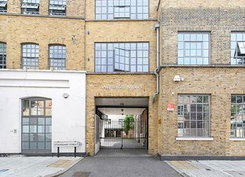Thumbnail Office to let in Unit A, Whitacre Mews, London