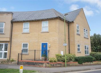 Thumbnail 2 bedroom maisonette for sale in Nightingales, Bishop's Stortford, Hertfordshire