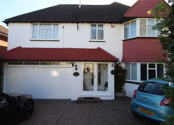 Thumbnail Room to rent in Wickham Avenue, Cheam, Sutton