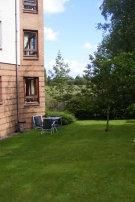 Thumbnail 2 bed flat to rent in 31 Clyde St, Camelon, Falkirk