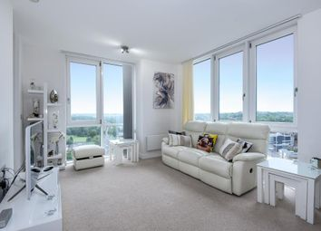 Thumbnail 1 bed flat for sale in Hemel Hempstead, Hetrfordshire