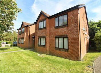 Thumbnail 1 bedroom flat to rent in Gabriel Close, Browns Wood, Milton Keynes