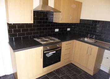 Thumbnail 2 bed flat to rent in Middle Lane, Clifton, Rotherham