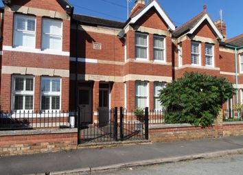 Thumbnail 3 bed property for sale in Queen Street, Stamford