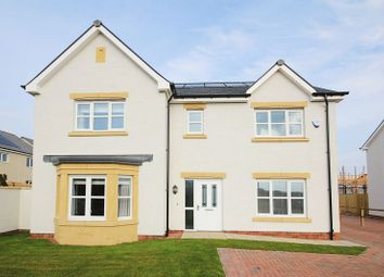 4 bed detached house for sale in Schirehall Avenue, Danderhall EH22