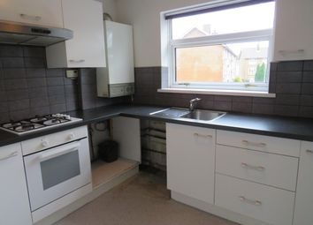 Thumbnail 1 bedroom flat to rent in Fern Place, Fairwater, Cardiff