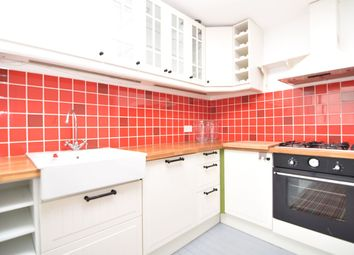 Thumbnail 2 bedroom flat to rent in 9 South Villas, London