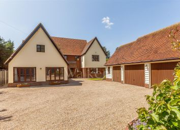 Thumbnail 5 bed detached house for sale in Plains Road, Little Totham, Maldon