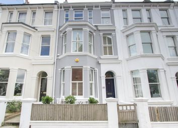Thumbnail 3 bed terraced house for sale in Walpole Terrace, Brighton