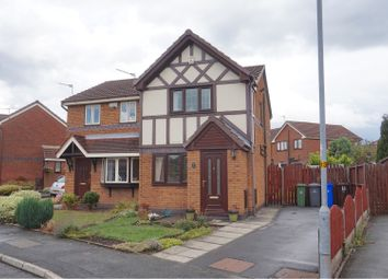 Thumbnail 2 bed semi-detached house for sale in Albion Fold, Manchester