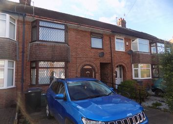 Thumbnail 3 bed terraced house to rent in Ravens Close, Normoss