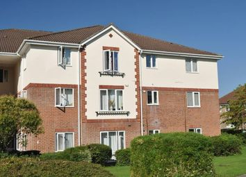 2 bed flat for sale in Garden Close, Andover SP10