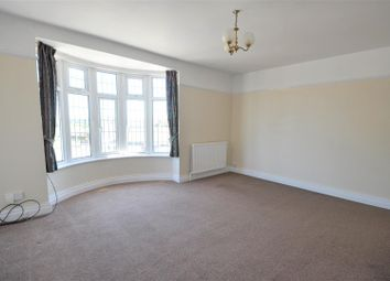 Thumbnail 3 bed flat to rent in Main Road, Pinhoe, Exeter