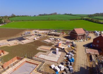 Thumbnail 4 bed detached house for sale in Plot 9, The Old Stour, Alderminster