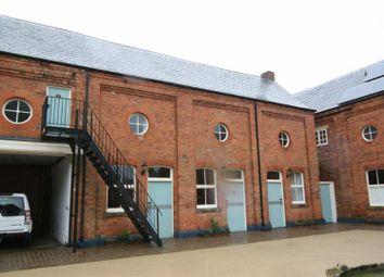 Thumbnail 1 bed flat to rent in Horninghold, Market Harborough