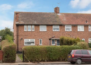 Thumbnail 3 bed semi-detached house for sale in Yew Tree Road, New Ollerton