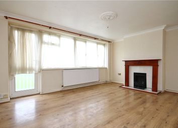 Thumbnail 2 bed flat for sale in Warminster Gardens, South Norwood, London